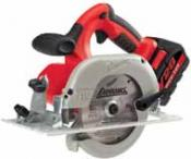 Click to Order - Milwaukee V28™ 6-1/2 in. Circular Saw