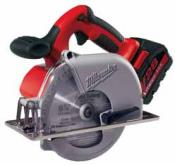 Click to Order - Milwaukee v28  Metal Cutting Saw Kit